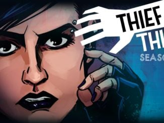 Release - Thief of Thieves: Season One