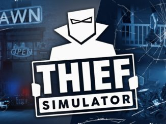 Release - Thief Simulator