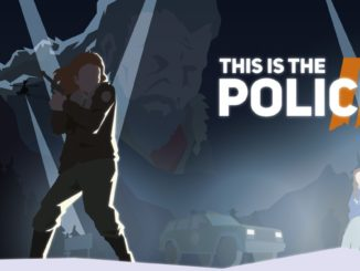 Release - This Is The Police 2