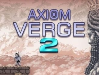 Thomas Happ over waarom NIntendo Switch het beste is voor Axiom Verge 2