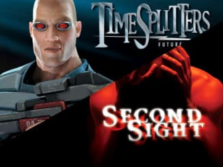 THQ Nordic acquires TimeSplitters and Second Sight