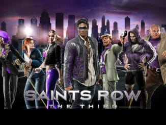 THQ Nordic – Saints Row The Third komt