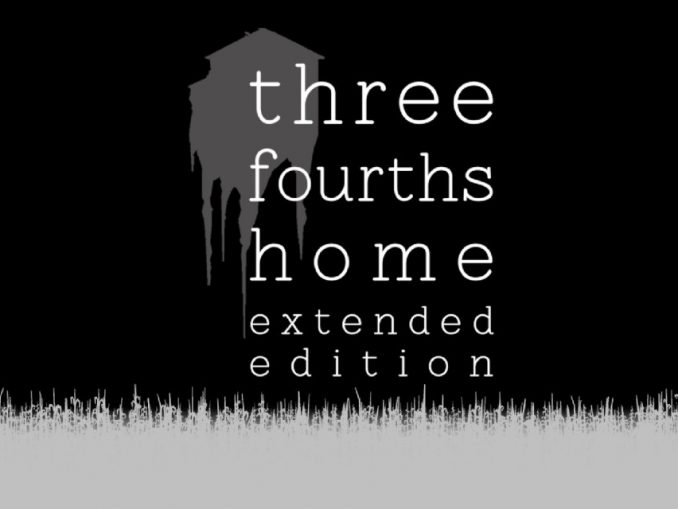 Release - Three Fourths Home: Extended Edition