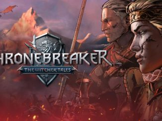 Thronebreaker: The Witcher Tales is uit
