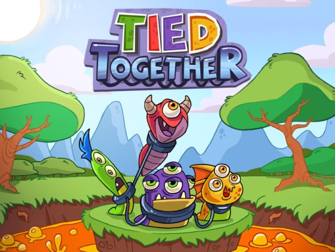 Release - Tied Together