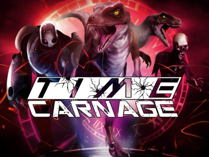Release - Time Carnage