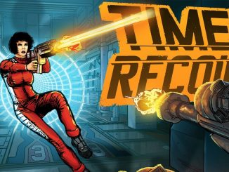 Release - Time Recoil
