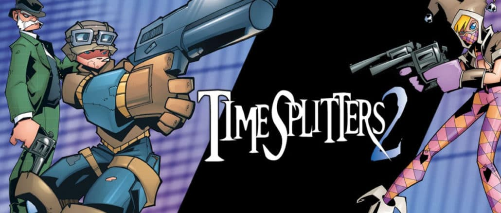 Timesplitters co-creator helping out with nextTimesplitters