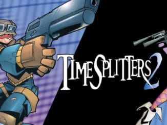 Timesplitters co-creator helping out with next Timesplitters