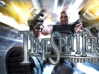 Release - TimeSplitters: Future Perfect
