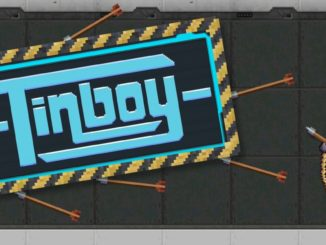 Release - Tinboy
