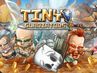 Release - Tiny Gladiators