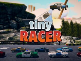 Release - Tiny Racer