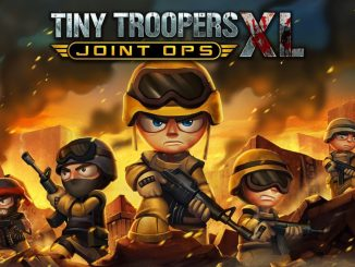 Release - Tiny Troopers Joint Ops XL