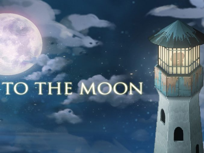 Release - To the Moon