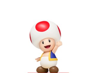 Release - Toad