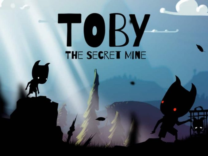 Release - Toby: The Secret Mine