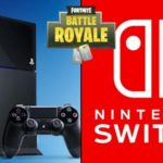 Toch cross-play tussen Sony en Nintendo Switch