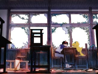 Toei Animation Europe – Digimon Survive Lanceert januari 2021