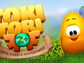 Release - Toki Tori 2+: Nintendo Switch Edition