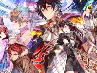 Tokyo Mirage Sessions #FE Encore – Nieuwe features Trailer – Crossover-kostuums