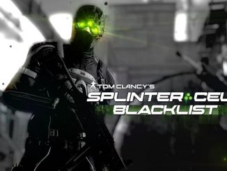 Release - Tom Clancy's Splinter Cell® Blacklist™