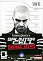 Release - Tom Clancy's Splinter Cell Double Agent