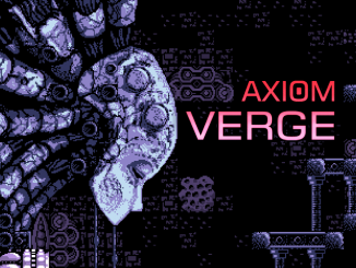 Tom Happ of Axiom Verge discussed sales