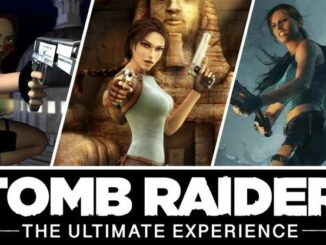 Tomb Raider Collection coming?