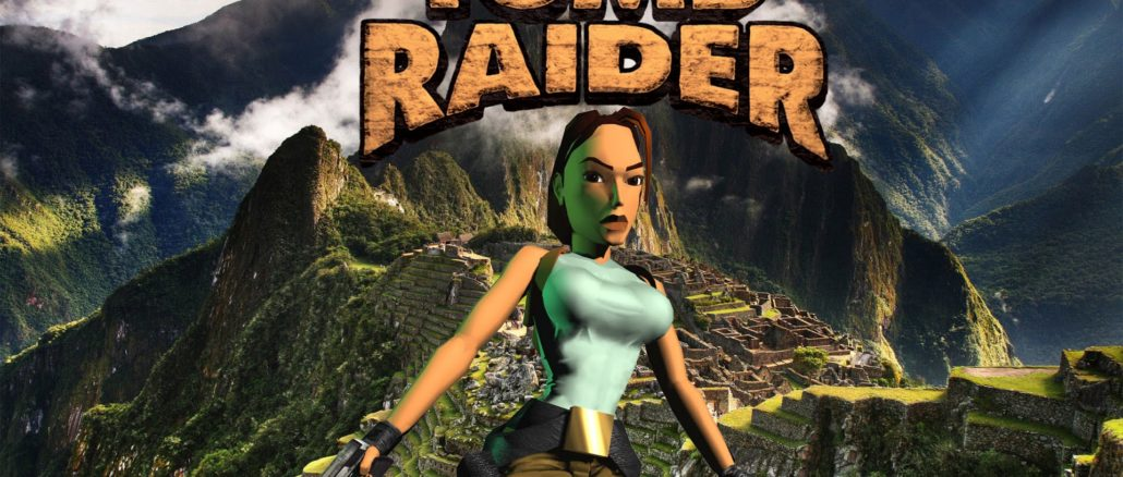 Tomb Raider speelbaar via Homebrew