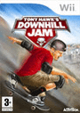 Release - Tony Hawk's Downhill Jam