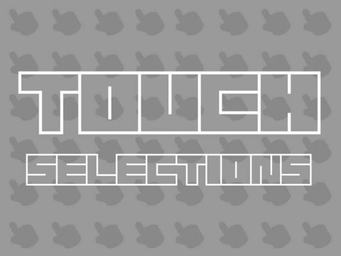Release - TOUCH SELECTIONS