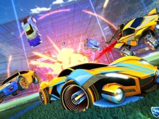 Nieuws - Tournament Update Rocket League bijna hier