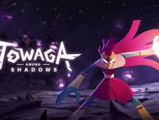 Towaga: Among Shadows – Eerste 14 Minuten