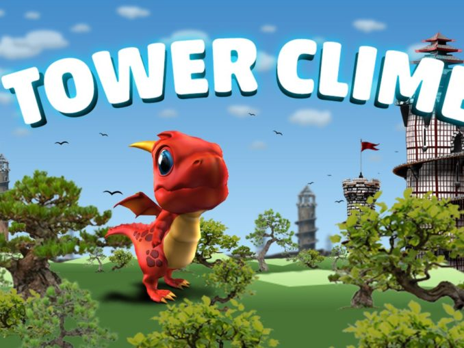 Release - Tower Climb