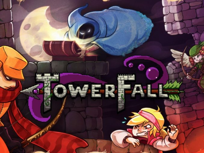 News - TowerFall is still coming
