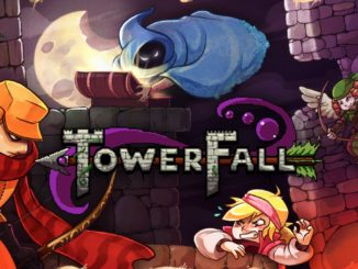 Towerfall komt 27 september