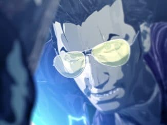 Trailer Travis Strikes Again – Electric Thunder Tiger II