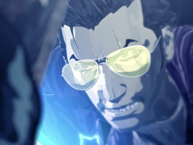 Nieuws - Trailer Travis Strikes Again – Electric Thunder Tiger II