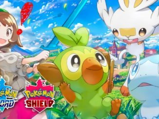 Pokemon Sword/Shield – Hoe alle nieuwe Galar Pokemon te evolueren