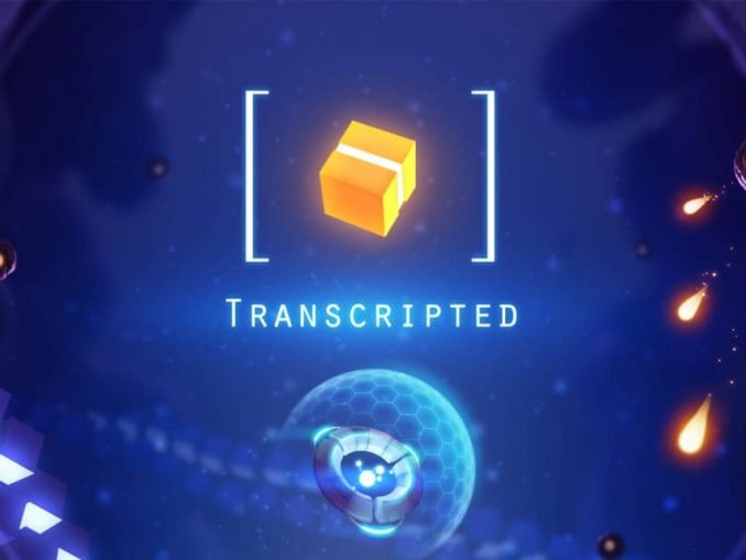 Release - Transcripted
