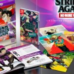 Travis Strikes Again: No More Heroes Collector's Edition - Restocked soon