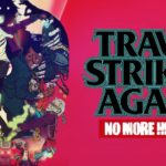 Travis Strikes Again: No More Heroes - Golden Dragon GP
