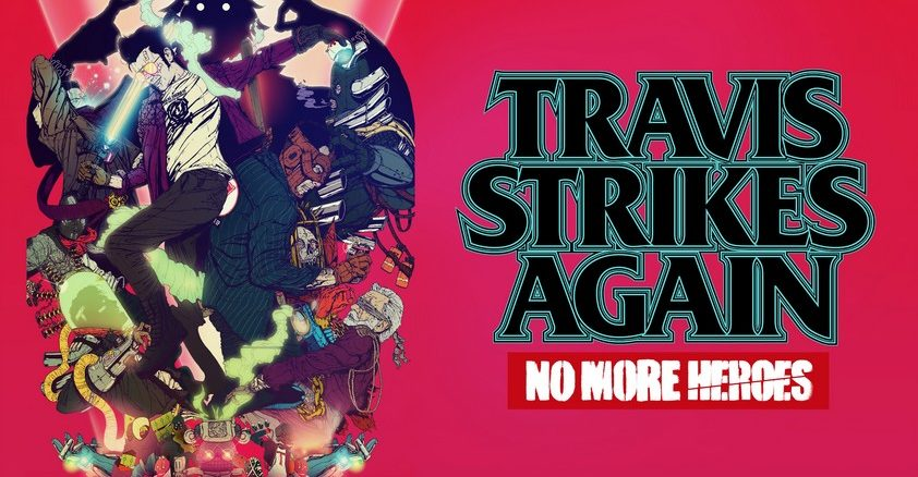 Travis Strikes Again: No More Heroes – Golden Dragon GP