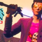 Travis Strikes Again: No More Heroes Launch Trailer
