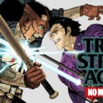 Travis Strikes Again: No More Heroes - New Game+