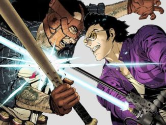 Travis Strikes Again: No More Heroes – Niet langer exclusief