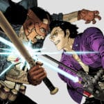 Travis Strikes Again: No More Heroes - Tech demo indicates new title