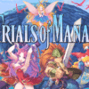 Trials of Mana demo available oneShop