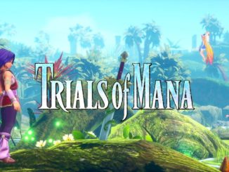 Trials of Mana – Graphics & Load Times Comparison